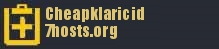 cheapklaricid.7hosts.org logo